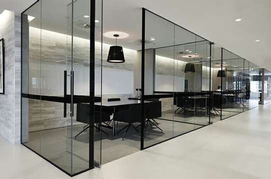 office partitions image 1