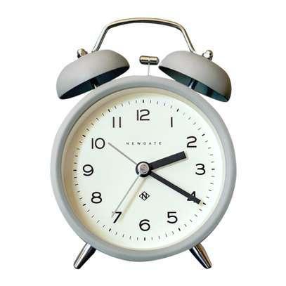 Vintage Alarm Clock image 1