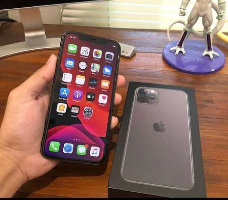Apple iphone 11 pro max 512gb image 1