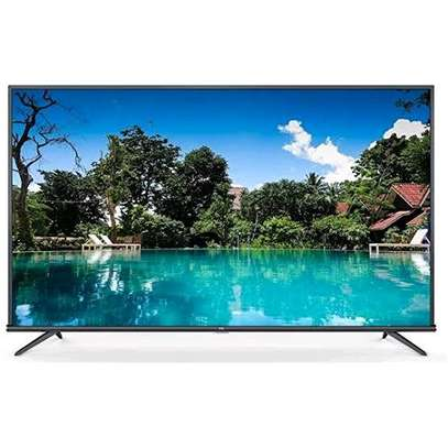 TCL – 65″  UHD Smart LED TV – Android