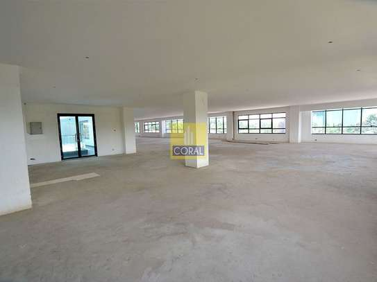 5000 ft² office for rent in Lower Kabete image 3