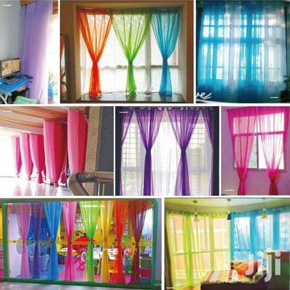 ELEGANT CLASSY CURTAINS AND SHEERS BEST FOR YOUR  ROOM image 9