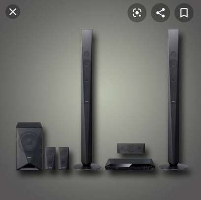 Sony Dz 650 Home theater System