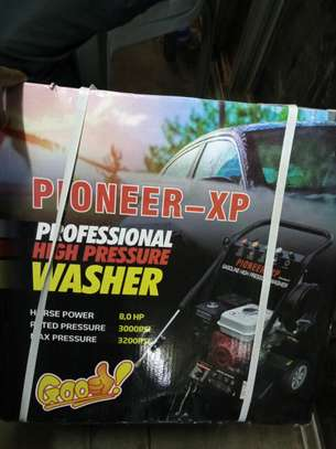 NEW PIONEER  WASHER MACHINE WITH 3200PSI image 1