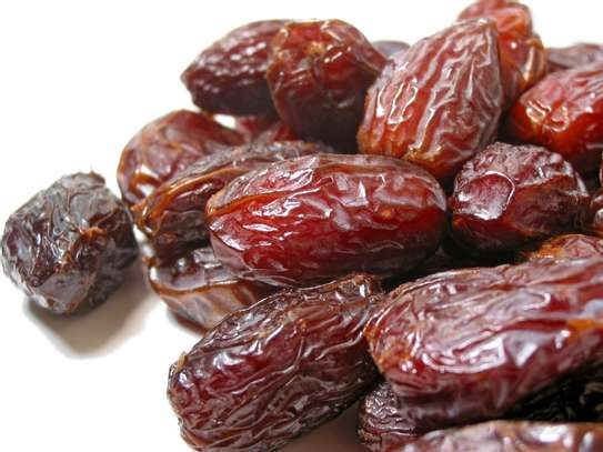 DATES: The ONLY sugar you should be eating !! image 2