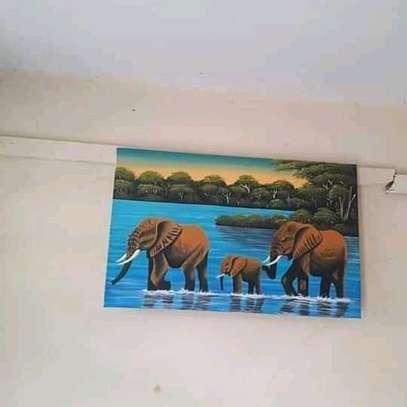Wall arts image 1