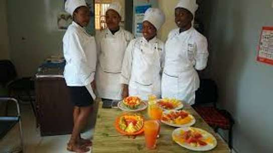 Get affordable Housekeeping services Pantry and Catering services. image 10