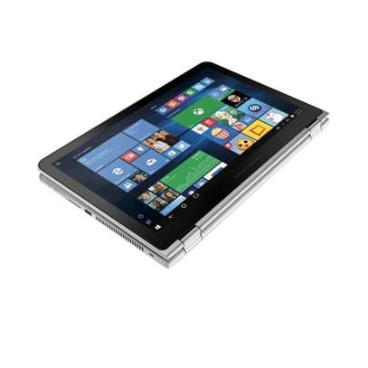 Hp envy 15 core i7 8th gen 8gb ram 512gb ssd touch screen image 2