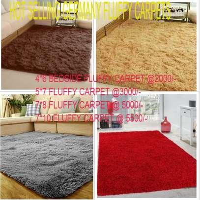 Soft Fluffy Carpets image 2