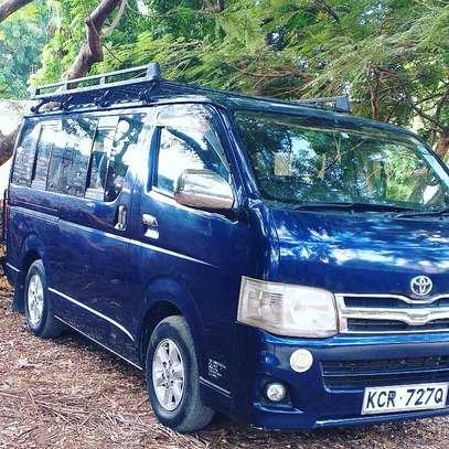 Travel Solutions Kenya image 3