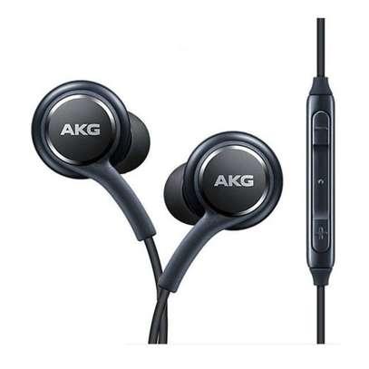 Original Samsung AKG Earphones  3.5mm In-ear with Mic Wire Headset image 6