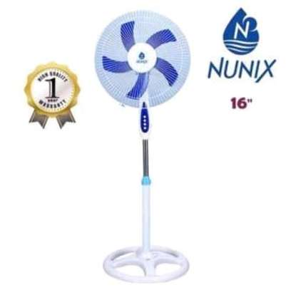 Free stand fan on offer image 1
