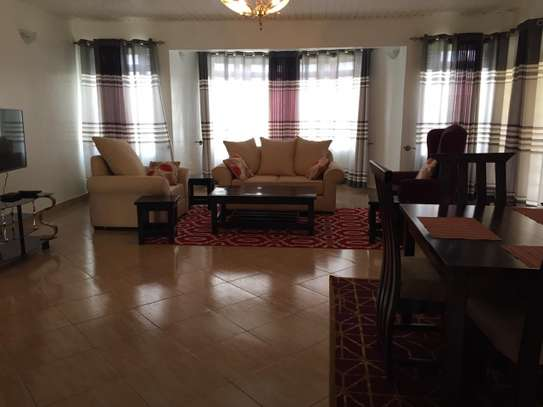 2 bedroom apartment for rent in Runda image 4