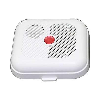 Stand alone smoke detector image 2