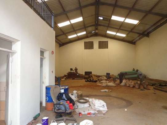 Ruiru - Commercial Property, Warehouse image 5
