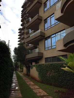 Furnished 3 bedroom apartment for rent in Parklands image 1