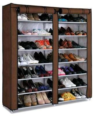Portable Shoerack image 1