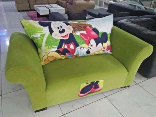 Kids sofas 2/1 seater image 1