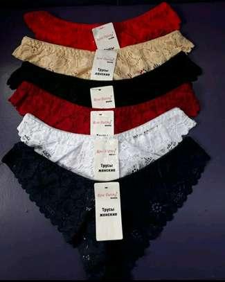 Ladies panties image 11