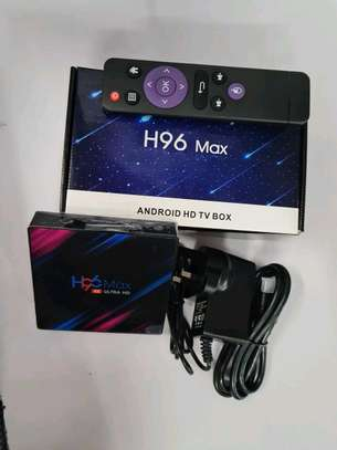 H96 Android TV box image 1