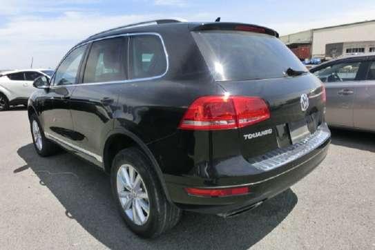 Volkswagen Touareg image 3