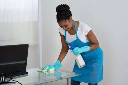 Reliable Nannies, House Girls, DMs, Domestic Cleaners AVAILABLE. image 2