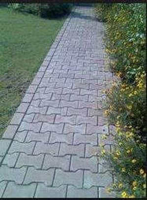 60mm Cabro Blocks Pavement Nairobi Kenya image 5