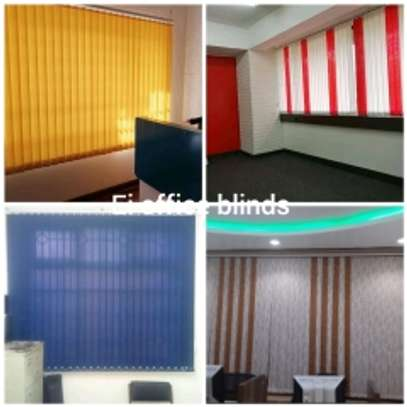 Quality Blinds and Curtains image 1