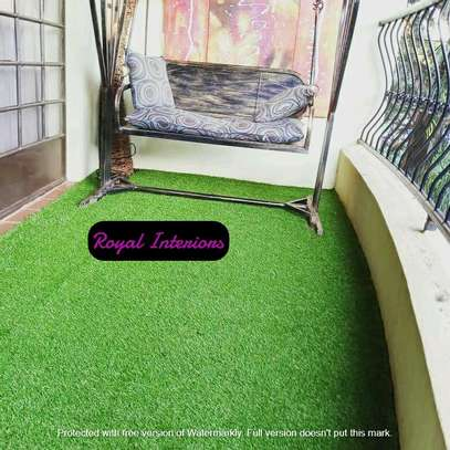 Artificial grass turf image 3