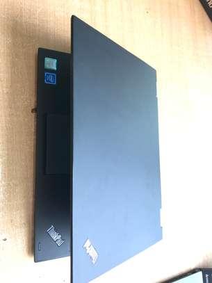 Lenovo ThinkPad YOGA 260 6th Gen CORE i5 -6000u image 3