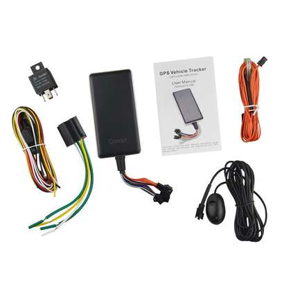 vehicle tracking/ car gps trackers