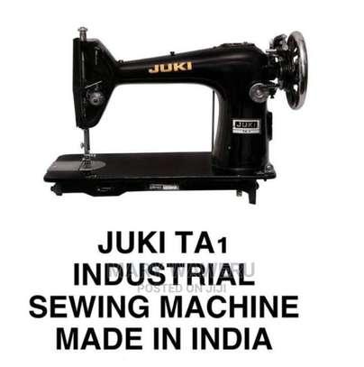 Industrial Juki Sewing Machine image 1