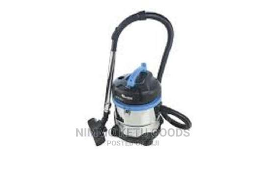 All New 25 L Wet and Dry Vacuum Cleaners image 1
