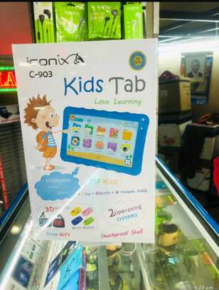 Kids tablet iconic c-903 image 1