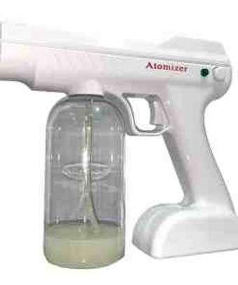 wireless Nano spray gun image 1