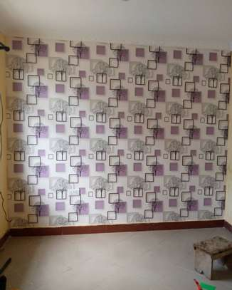 INVENTIVE WALL PAPER image 4