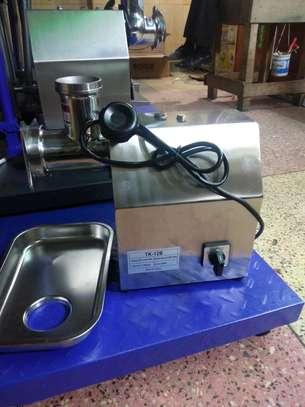 Meat grinder(m8) image 1