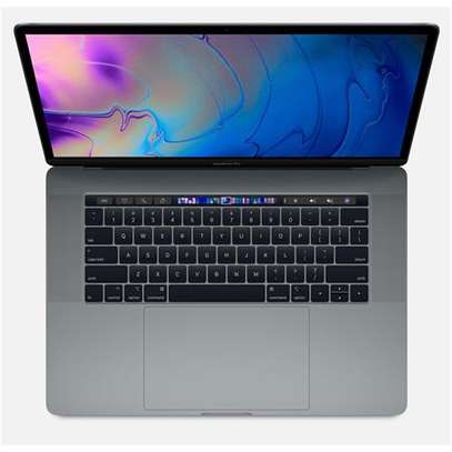 """Apple 15"""" MacBook Pro with Touch Bar, Intel Core i7 image 5"""