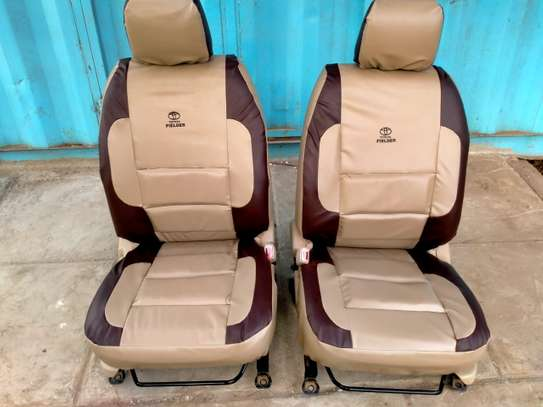 Bright Car Seat Covers image 7