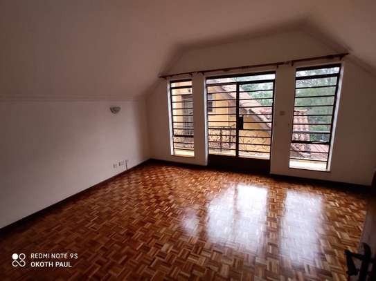 6 bedroom townhouse for rent in Lavington image 14