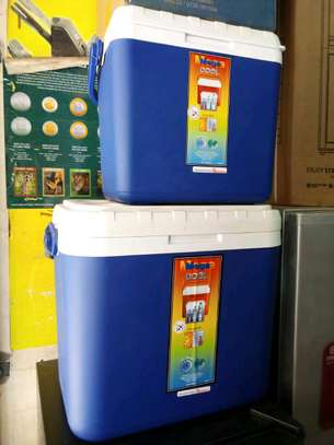 Ice cool box image 1