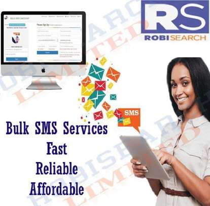 Bulk SMS Software | Schedule SMS Instant Delivery image 1