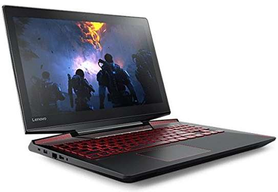 Lenovo Legion R720 Gaming Laptop 15.6 core i7 128G SSD,1TB HDD ,GTX1050 7th gen image 1