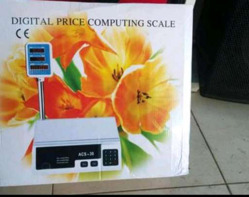 digital scale image 1