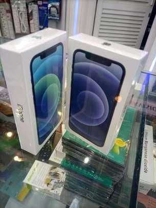 Apple iphone 12 128gb blue/Black image 1