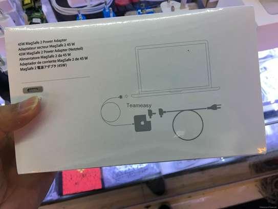 T-Tip Original Genuine 45W Magsafe 2 Power Adapter image 1