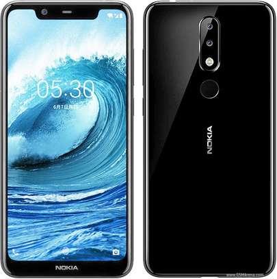 Nokia 5.1 Plus 32GB image 1