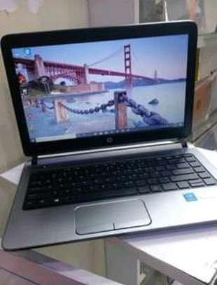 Hp probook 430 corei5 touchscreen image 3
