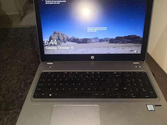 HP PROBOOK 450 G4 INTEL CORE I5 HDD 500GB image 2