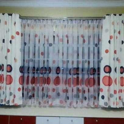 Kitchen curtain image 3